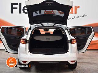 Renault Megane Sp. Tourer Life En. TCe 74kW (100CV)