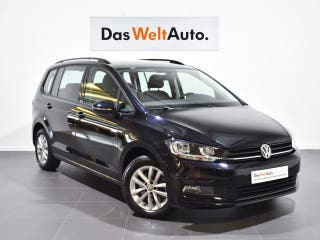 Volkswagen Touran 1.0 TSI Business 85 kW (116 CV)