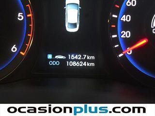 Hyundai i40 1.7 CRDI BlueDrive Tecno 100 kW (136 CV)