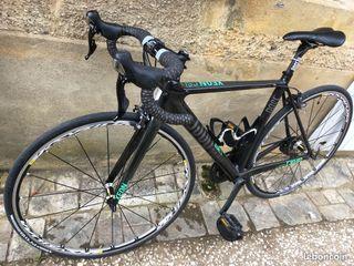 Xeon CSL ROSE nouveau et beau vélo de course