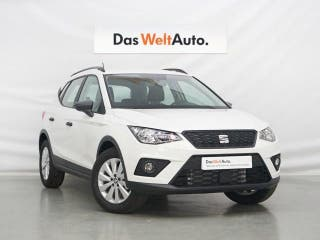 SEAT Arona 1.6 TDI CR SANDS Reference Edition 70 kW (95 CV)