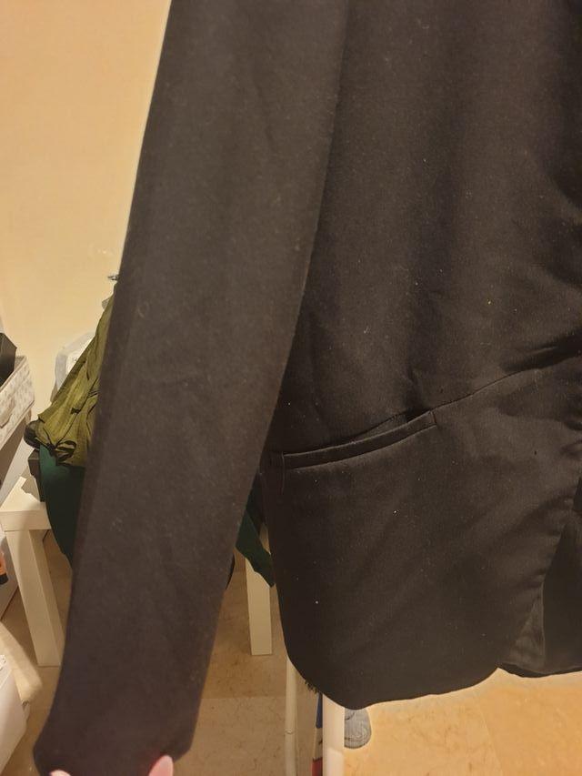 blazer oversize