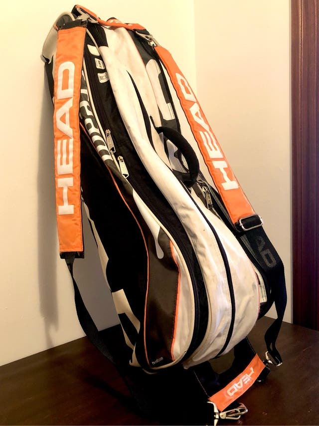 Bolsa Para Raquetas Tenis Head Thermobag