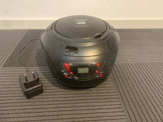 Radio CD mp3 + USB