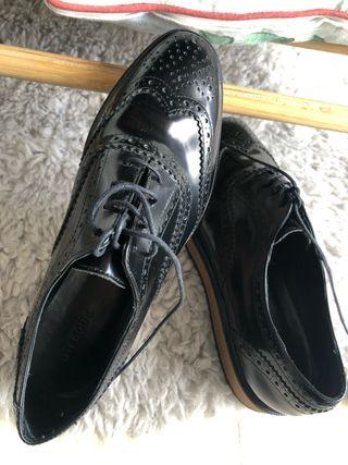 Zapatos mujer UTERQÜE 37
