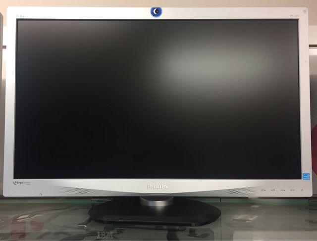 """Monitor LED 23"""" IPS"""