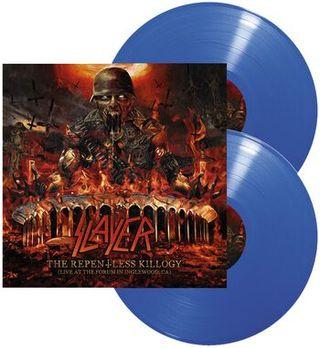 Slayer - The Repentless Killogy - 2 Vinilos
