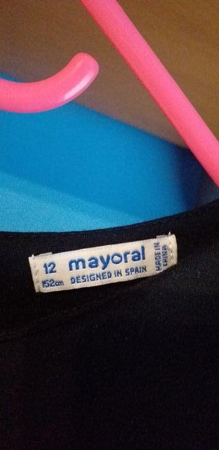 vestido mayolar