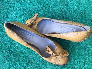 Zapatos mujer UTERQÜE 38