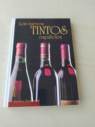 Los nuevos tintos españoles