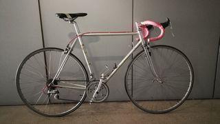 Bicicleta Romani