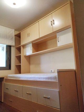 Dormitorio juvenil SUMOBEL