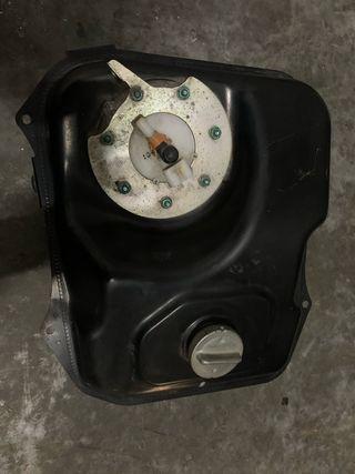 Depósito honda sh 125 de inyección