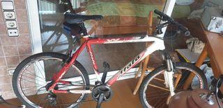 bicicleta montanbike atalaya