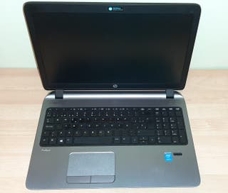 Portátil HP ProBook Intel I5 8GB RAM 240 GB SSD