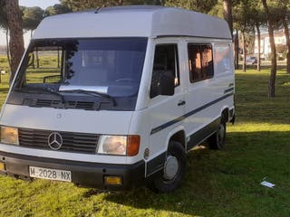 Mercedes-Benz Sprinter 1996
