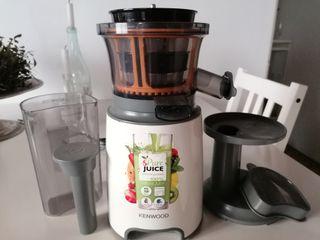 licuadora extractor de nutrientes