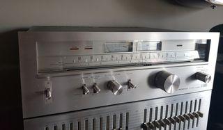 Pioneer tx8500II