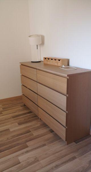cajoneras Ikea Malm