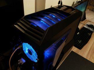 PC Gaming AMD 16gb RAM