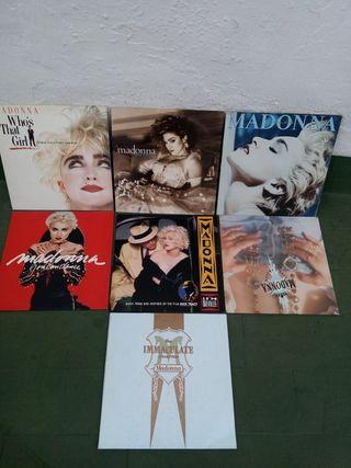 Lp vinilos Madonna