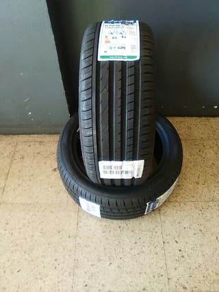 Neumáticos nuevos 225/55r17 101Wxl