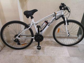 Bicicleta Btwin Ider Rockrider 5.1