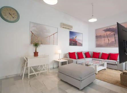 Apartamento en pleno centro de Málaga (Málaga, Málaga)