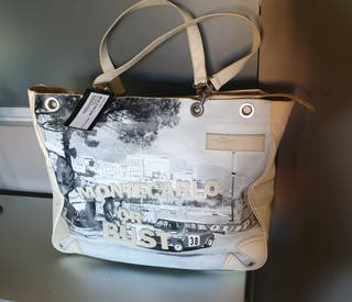 Bolso shopper Mini BMW