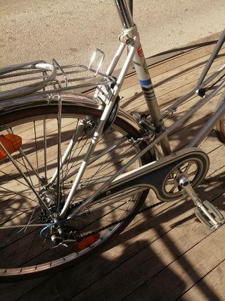 bici hercules