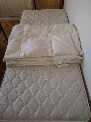cama de 90*200 cm