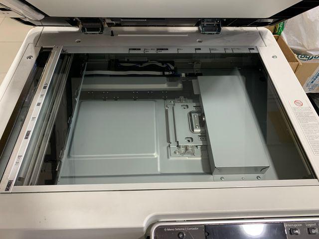 Fotocopiadora Impresora KYOCERA FS-C8520MFP