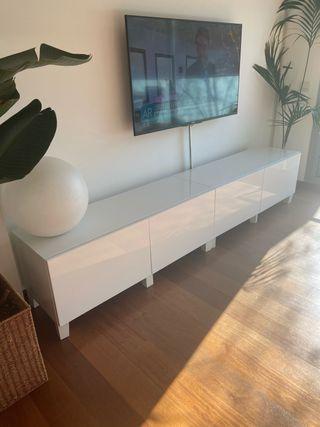 Mueble television salón