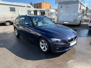 BMW 320 d F31 TOURING LUXURY