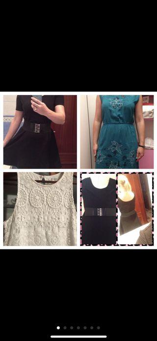 Super lote vestidos