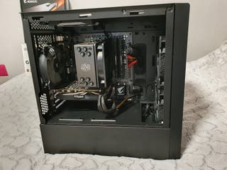PC GAMING Ryzen 2600,GTX 1660