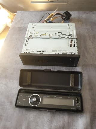 radio,cd,mp3 pioneer