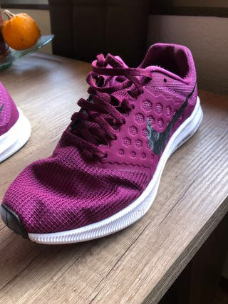 Nike bambas
