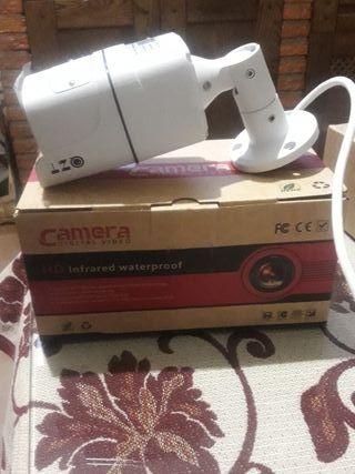 cámara de videojuego wifi