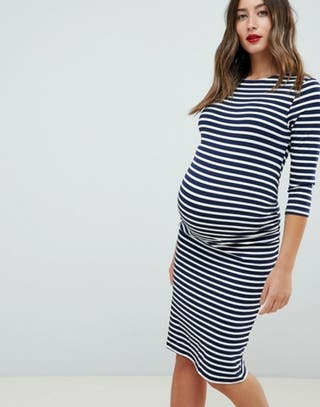 Vestido embarazo Asos