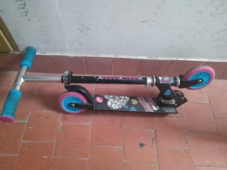 patinete Monster hight