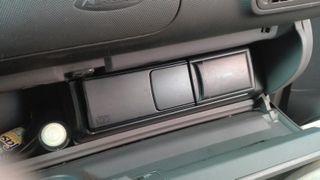 Seat León para accesorios.