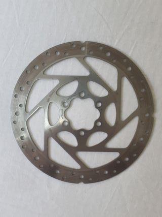 disco de freno bicicleta