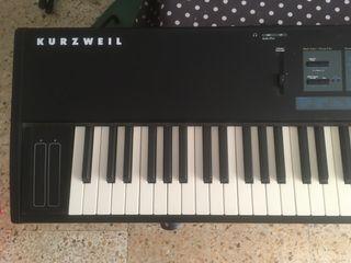 Piano - Teclado Kurzweil