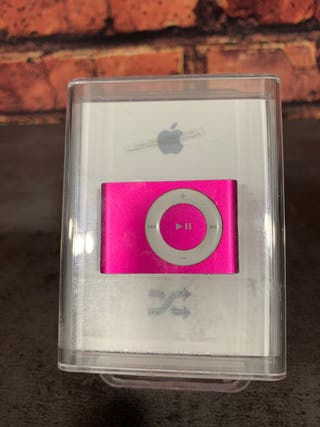 MP3 APPLE IPOD SHUFFLE 1GB