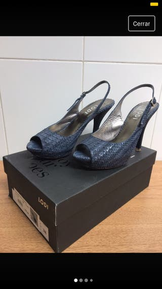 Zapatos de tacón LODI