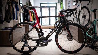 Bicicleta Pinarello Prince