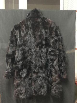 abrigo astracán