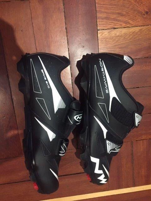 Zapatillas NORTHWAVE de Bici de montaña