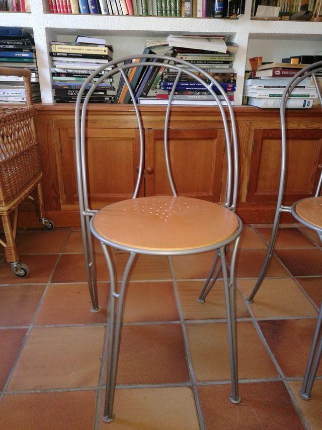 sillas de IKEA